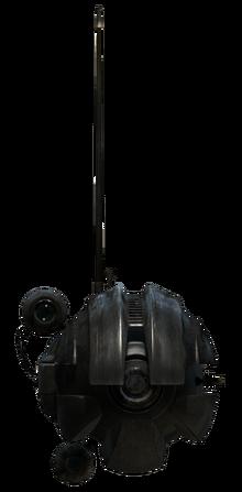 DRK-1 Probe Droid