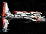 ORS Starships