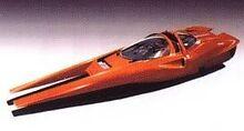 M31-Airspeeder