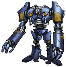 T1 Bulk Loader Droid