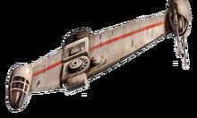 H-60 Tempest Bomber