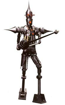 IG-Series Lancer Droid