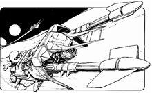 Nebulon-Q Swoop Racer
