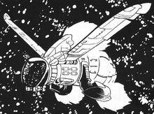 Hornet-Class Interceptor