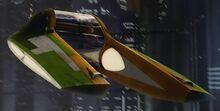 Koro-2 Airspeeder