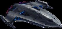 X-70B Phantom-Class Operations Craft