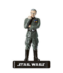 Wilhuff Tarkin, Imperial Governor
