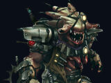 Flesh Raider (Species)