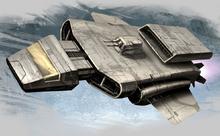 Kappa-Class Shuttle