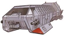 Gamma-Class Assault Shuttle
