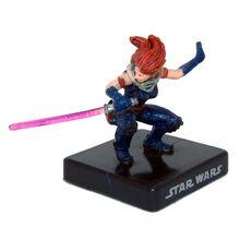 Mara Jade, Jedi