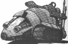 11-17-Series Mining Droid