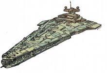 Victory II-Class Star Destroyer-0