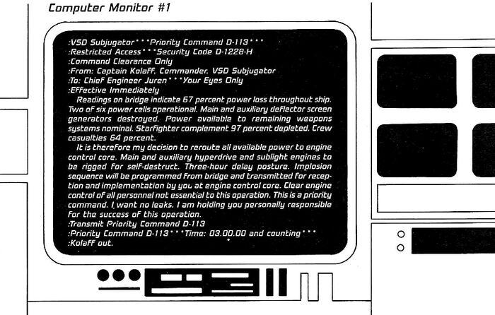 Computer Monitor -1