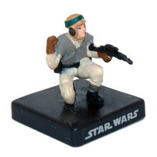 Rebel Commando Strike Leader