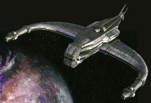 Eleanor Propulsion Starscape-Class Yacht