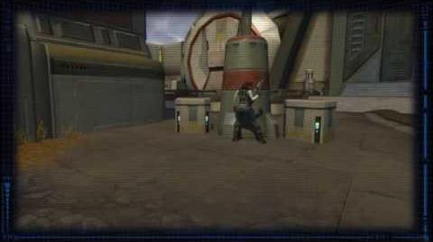 Star Wars The Old Republic Smugler