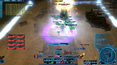 Dread Master Styrak 8-Man Hard Mode