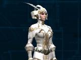 Elegant Social Armor