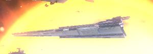 Emperor's Glory (Maelstrom)