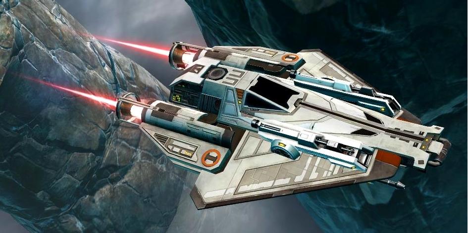 Flashfire | Star Wars: The Old Republic Wiki | FANDOM