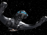 Starscape-class yacht