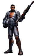 Republic trooper (playable class)