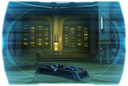 Cdx.datacron.global.assembly chamber