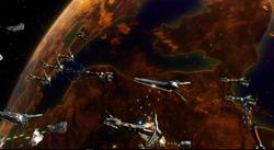 Eternal Invasion Voss