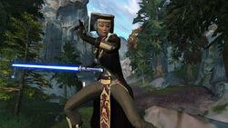 Een Jedi Consular