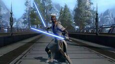 Jedi sentin