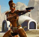 Mercenary (advanced class)