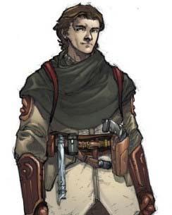 Zayne Carrick Star Wars The Old Republic Wiki Fandom Powered By