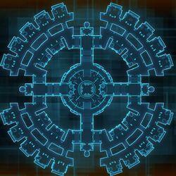Vaiken Spacedock (map)