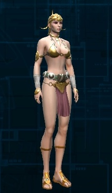 Slave Girl Armor Set Star Wars The Old Republic Wiki Fandom