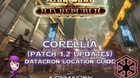 Tor quick look swtor patch 1. 2 custom ui!! And sharing! Youtube.