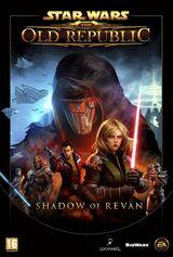 Shadow of Revan