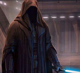 Jedi Revan