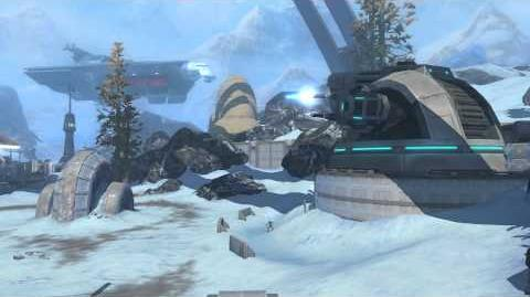 STAR WARS™ The Old Republic™ - PVP - Warzones