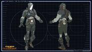 Imperial Agent uitrusting 2