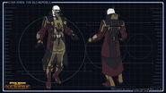 Imperial Agent uitrusting 3