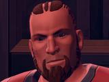 Лейтенант Пирс