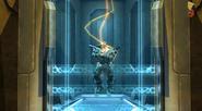 Eternity Vault Flesh Raider gevangenen