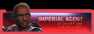 Impagent icon