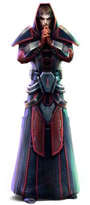 Sith Inquisitor (playable class)