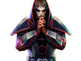 Sith Inquisitor (title)