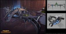 Coruscant-concept04