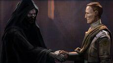 Treaty of Coruscant