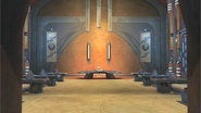 Jedi-Studienhalle