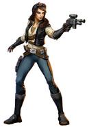 Smuggler (playable class)